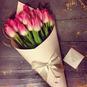 доставка цветов на дом