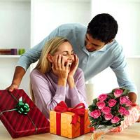 дарунок для коханої