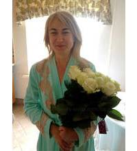 Delivery Send flowers in Slavyansk
