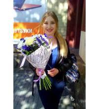 Доставка цветов в Кировоград