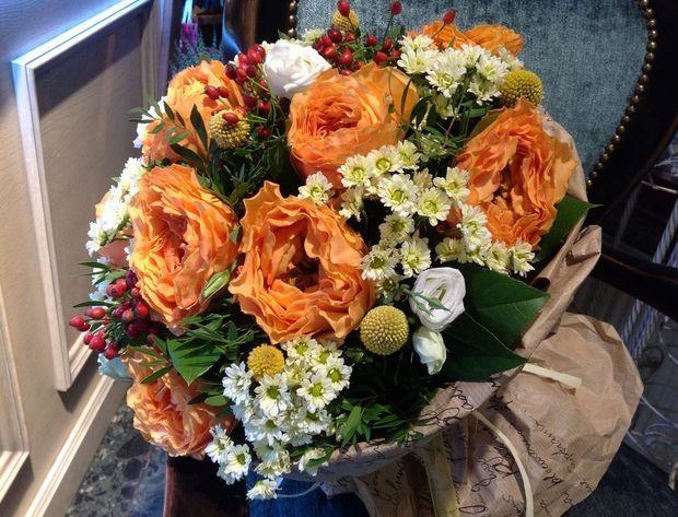 осенние цветы7
