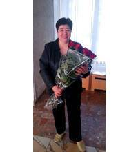 Delivery of roses bouquet Prestige in Energodar