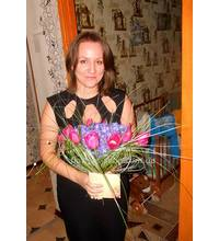 Bouquet delivered in Cherkassy