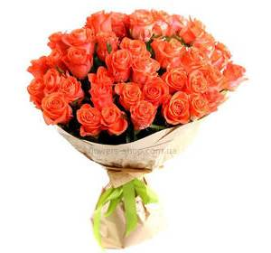 Троянди Вау