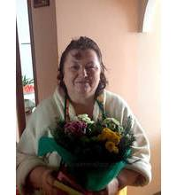 Winter Bouquet with delivery in Dubno
