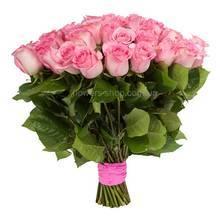 Букет из импортных роз поштучно