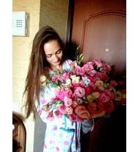 Доставка цветов в Полтаву