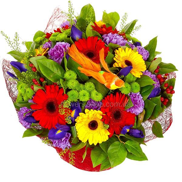 Букеты из хризантем кустовых фото красивые