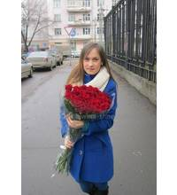Roses delivery in Energodar