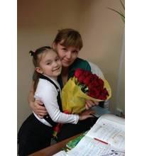 Розы с доставкой в Новомоскоск