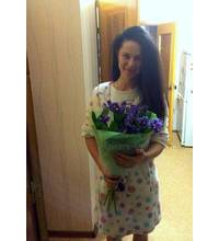 Flowers delivered in Stryi