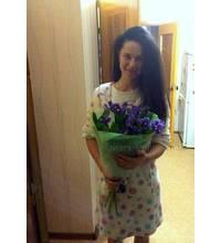 Цветы доставлены в Стрый