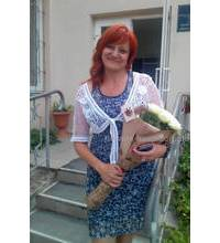 Розы Аваланш доставлены в Чернигов