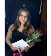 Оперативна доставка троянд по Тернополю