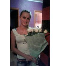 Delivery of roses in Cherkassy