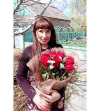 Доставка цветов в Тернополь
