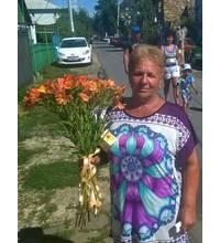 Цветы с доставкой в Тернополь