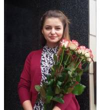Delivery to Odessa Send flowers Jumilia