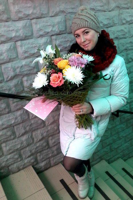 Доставки, доставка цветов киев директор антонова