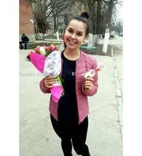 Send flowers to Chernivtsi