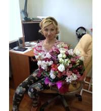 Доставка цветов в Мариуполь