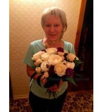 Groupage bouquet