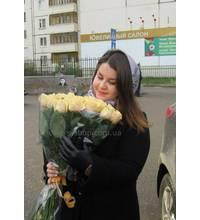 Доставка роз в Ужгород