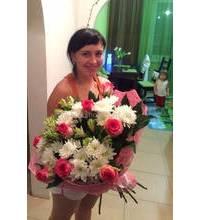 Send bouquet mix in Uzhgorod