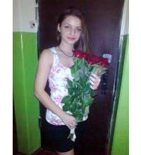 Доставка роз в Умань