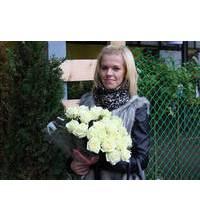 Send flowers to Krivoy Rog