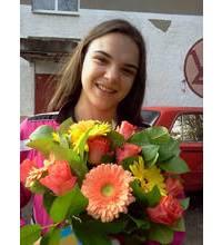 Доставка цветов в Харьков