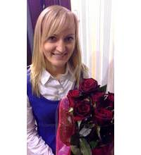 Bouquet of roses delivery in Kovel