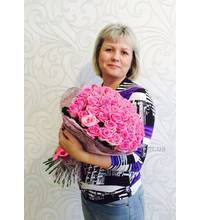 Flowers delivery in Lubna