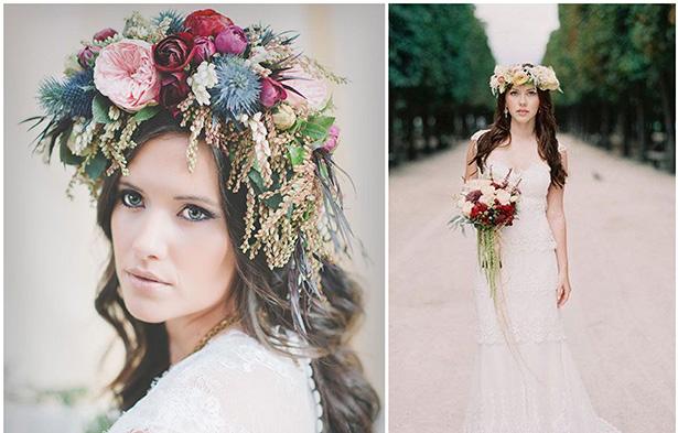 Заказать венок из живых цветов на голову уральские пельмени подарок жене генерала