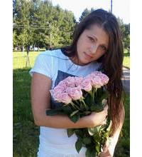 Доставка роз Аква в Ковеле