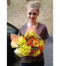 Доставка цветов в Белгород-Днестровский