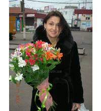 Цветы с доставкой в Черновцы