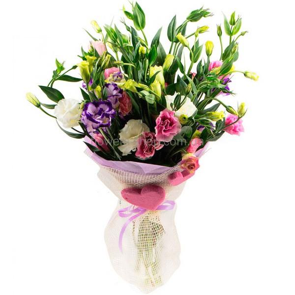 Заказ цветов онлайн днепропетровск книга в подарок мужчине украина