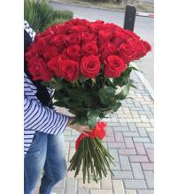 Bouquet of roses Freedom with delivery to Cherkasy