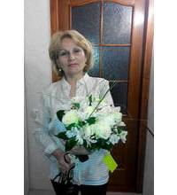 Delivery bouquet of roses roses to Odessa