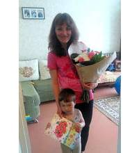 Bouquet delivered immediate delivery to Chernovtsy