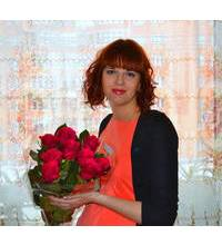 Flower delivery in Svitlovodsk
