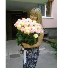 Доставка цветов в Каменец-Подольский