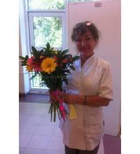 Bouquet gerberas delivered to Zhmerinka