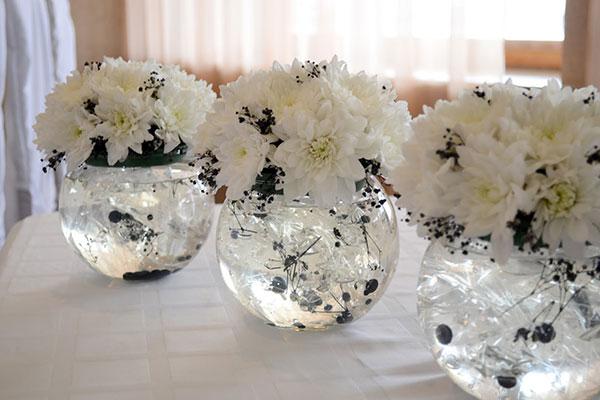 флористика свадебная4