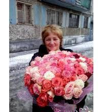 Поздравление с Днем Матери в Херсоне