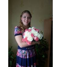 Delicate bouquet of roses delivered in Cherkasy